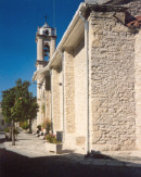 Cyprus - world heritage churches