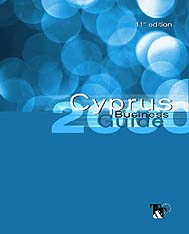 2000 Cyprus Business